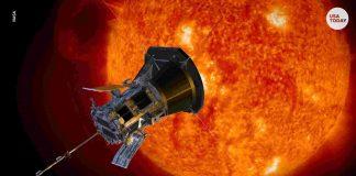Η NASA θα «αγγίξει» τον Ήλιο: Δείτε την πρώτη αποστολή στον «καυτό» πλανήτη