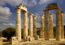 Νεμέα: Στέφανος Μίλλερ ένας σπουδαίος Έλληνας