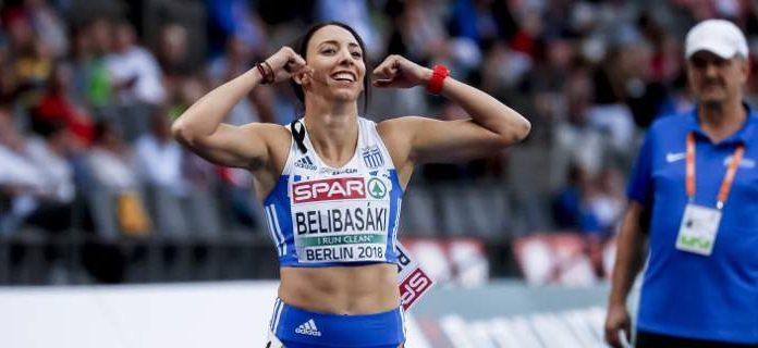 Μπελιμπασάκη: Έτρεξα για τις ψυχές των θυμάτων - Ποτέ δεν τους ξεχνάμε (βίντεο)