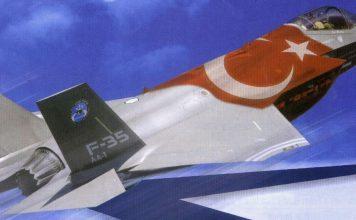 Υπέγραψε ο Τραμπ - Τέλος και επίσημα στην παράδοση των F-35 στην Τουρκία