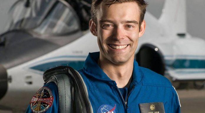 Ο πρώτος αστροναύτης που παραιτήθηκε από την NASA