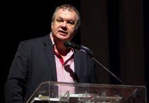 Γιώργος Λεκάκης: Εν ενεργεία πολιτικοί έχουν παράνομα αρχαία μας στην κατοχή τους!