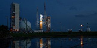Η NASA εκτόξευσε την πρώτη αποστολή της στον Ήλιο (βίντεο)