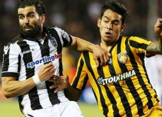 ΠΑΟΚ και ΑΕΚ έστειλαν την Ελλάδα στη 14η θέση της UEFA!