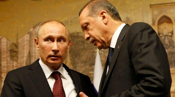 Πούτιν: «Ο εχθρός του εχθρού μου είναι φίλος μου»