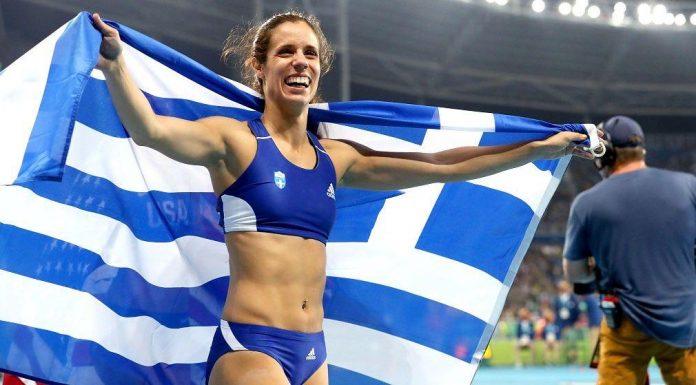 Ελληνικός θρίαμβος: Το τρίτο χρυσό κατέκτησε η Κατερίνα Στεφανίδη στο Diamond League