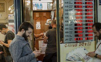 Με εντολή Ερντογάν: Εισαγγελική έρευνα κατά Αμερικανών για την οικονομική κρίση!