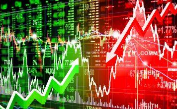Η τουρκική λίρα γκρέμισε το Χρηματιστήριο: Κλείσιμο με πτώση 3,10%